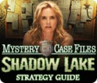 Mystery Case Files®: Shadow Lake Strategy Guide Spiel