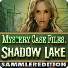 Mystery Case Files: Shadow Lake Sammleredition Spiel