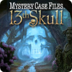 Mystery Case Files: The 13th Skull Spiel