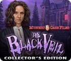 Mystery Case Files: Der schwarze Schleier Sammleredition Spiel