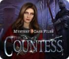 Mystery Case Files: Die Gräfin Spiel