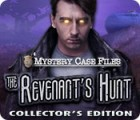 Mystery Case Files: The Revenant's Hunt Collector's Edition Spiel