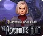 Mystery Case Files: Rache des Wiedergängers Spiel