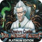 Mystery Castle: The Mirror's Secret. Platinum Edition Spiel