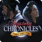 Mystery Chronicles: Verrat und Liebe Spiel