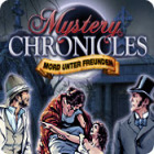 Mystery Chronicles: Mord unter Freunden Spiel