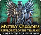 Mystery Crusaders: Resurgence of the Templars Collector's Edition Spiel