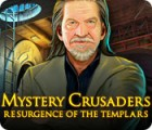 Mystery Crusaders: Wiederkehr der Tempelritter Spiel