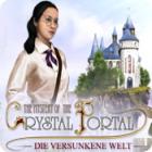 The Mystery of the Crystal Portal: Die versunkene Welt Spiel