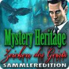 Mystery Heritage: Zeichen des Geists Sammleredition Spiel