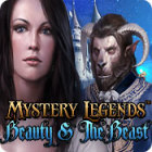 Mystery Legends: Beauty and the Beast Spiel