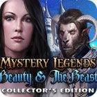 Mystery Legends: Beauty and the Beast Sammleredition Spiel