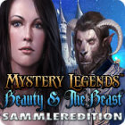 Mystery Legends: Beauty and the Beast Sammleredition Spiel