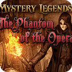 Phantom of the Opera: Mystery Legends Collector's Edition Spiel