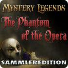 Mystery Legends: The Phantom of the Opera Sammleredition Spiel