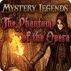 Mystery Legends: The Phantom of the Opera Spiel