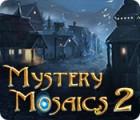 Mystery Mosaics 2 Spiel