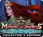 Mystery of the Ancients: Versiegelt und Vergessen Sammleredition Spiel