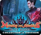 Mystery of the Ancients: Schwarzer Dolch Sammleredition Spiel