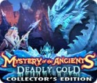 Mystery of the Ancients: Eiseskälte Sammleredition Spiel