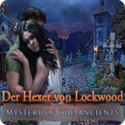 Mystery of the Ancients: Der Hexer von Lockwood Spiel