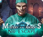 Mystery of the Ancients: Kein Entkommen Spiel