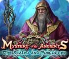 Mystery of the Ancients: Versiegelt und Vergessen Spiel