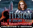 Mystery of Unicorn Castle: Meister der Bestien Sammleredition Spiel