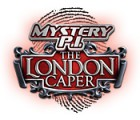 Mystery P.I.: The London Caper Spiel