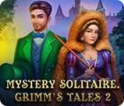 Mystery Solitaire: Grimms Märchen 2 Spiel