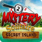 Mystery Solitaire: Secret Island Spiel