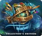 Mystery Tales: Art and Souls Collector's Edition Spiel