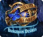 Mystery Tales: Schwarzer Tod Spiel