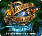 Mystery Tales: Dealer's Choices Collector's Edition Spiel