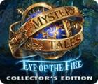 Mystery Tales: Im Auge des Feuers Sammleredition Spiel