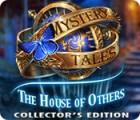 Mystery Tales: Geistreiche Beziehungen Sammleredition Spiel