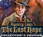Mystery Tales: Verlorene Hoffnung Sammleredition Spiel