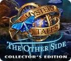 Mystery Tales: Die andere Seite Sammleredition Spiel