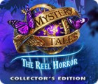 Mystery Tales: The Reel Horror Collector's Edition Spiel
