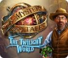 Mystery Tales: Die Grauzone Spiel