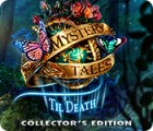 Mystery Tales: Til Death Collector's Edition Spiel