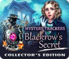 Mystery Trackers: Das Geheimnis der Blackrows Sammleredition Spiel