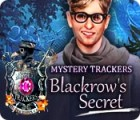 Mystery Trackers: Das Geheimnis der Blackrows Spiel