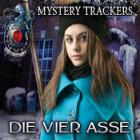 Mystery Trackers: Die vier Asse Spiel