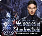Mystery Trackers: Memories of Shadowfield Collector's Edition Spiel