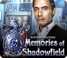 Mystery Trackers: Memories of Shadowfield Spiel