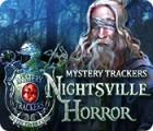 Mystery Trackers: Der Horror von Nightsville Spiel