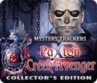 Mystery Trackers: Der Rächer von Paxton Creek Sammleredition Spiel