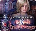 Mystery Trackers: Der Rächer von Paxton Creek Spiel
