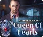 Mystery Trackers: Herzkönigin Spiel